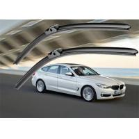 Buy cheap Swift Rain Bmw 5 Series Wiper Blades POM AdaptorWith Protects Tension Springs from wholesalers