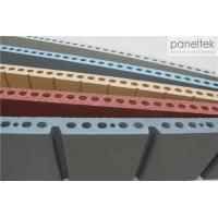 Buy cheap Ceramic External Wall Tiles CladdingAnti - Fade For Architectural Curtain Wall product