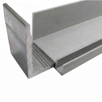 Buy cheap Anodized Powder Coated Lightweight Photovoltaic Solar Aluminum Profile product