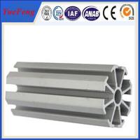 Buy cheap OEM ODM high quality exhibition aluminium profile/ aluminium profile for display booth product