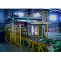 Buy cheap Automatic Palletizing Sack Big Bag Stacking Machines / Equipment 12 Months from wholesalers