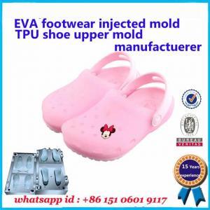 Buy cheap Aluminium  Slipper Mold High Strength Rust Proof  Long Working Life product