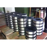 Buy cheap Silver ER5356 / ER4043 Aluminum Welding Wire With Little Spatter Pure Nickel Core product
