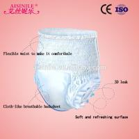 Buy cheap Best-selling Incontinence Adult Pad with OEM service from wholesalers