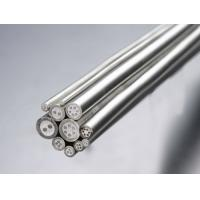 Buy cheap Type K 4 Core diameter 7.2MM Mineral Insulated Thermocouple Cable , Mineral Insulated Heating Cable product