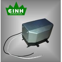 Buy cheap Portable Electric Micro Air Compressor Vacuum Low Noise 30KPA CE ROHS UL product