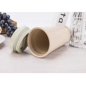 Buy cheap Biodegradable Unbreakable Portable Travel Mug , Water Reusable Coffee Mug With Lid product