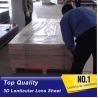 Buy cheap Cheap 120cmx240cm, 3mm 30LPI lens for Inkjet Printing 3D lenticular billboard from wholesalers