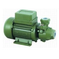 Buy cheap 1HP 0.75KW Surface Water Pump With Peripheral Impeller / Cast Iron Body product