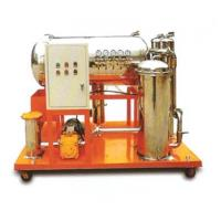 Buy cheap JT-20 Waste Oil Coalescing Dehydration Purifier product