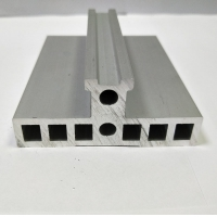 Buy cheap Anodizing Silver Electric Cars Aluminum Profiles product