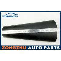 Buy cheap Black Land Rover Discovery 2 Air Suspension Parts Front  L & R Rubber Bladder Steel Tie product