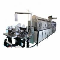 Buy cheap Coaters / Pilot-line & Manufacturing Equipment / Continuous Lab Coating Machine product