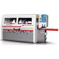 Buy cheap Heavy Duty 230 Mm Four Side Moulder Main Spindle Φ 40mm VH - M623RU Shock from wholesalers