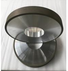 Buy cheap Flat CBN Grit Abrasive Resin Bond Grinding Wheel , 150mm Diamond Grit Grinding Wheel product