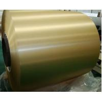 Buy cheap Anodized Aluminum Coil Stock H14 H24 H32 For Mobile / Computer Cover / Lighting product