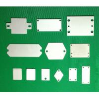 Buy cheap High Tech MoCu Hermetic Packages Electronics , Electronic Packaging Materials product