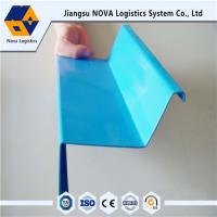 Buy cheap Heavy Load Drive In Racking , Galvanised Pallet Racking Storage Drive Through Racks product