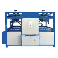 Buy cheap PVC PE Industrial Vacuum Pressure Forming Machine Drainage System product