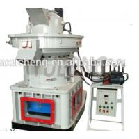 Buy cheap rice husk pellet machine product