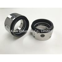Buy cheap Unbalanced KL-8-1 John Crane 8-1 Pump Mechanical Seal High Working Effency from wholesalers