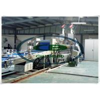 Buy cheap how make recycled PET flakes into sheet extrusion production line product