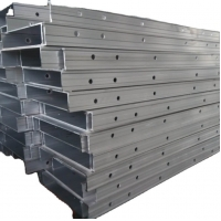 Buy cheap 6000 Series 2020 Aluminum Profile For Construction Formwork System product