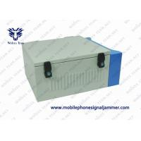 Buy cheap High Power All Cell Phone Signal Waterproof Jammer Customize Full Frequency 20 - from wholesalers