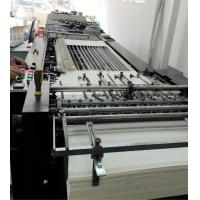 Buy cheap Counter / QR Expiry Date Printing Machine With HP Printing System , 110V / 220V Power product
