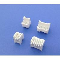 Buy cheap PAD 2.0mm Pitch Electrical Automotive Connectors Wire To Board Crimp Style from wholesalers