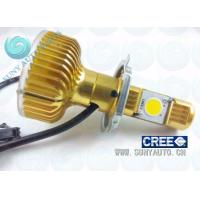 China High Bright Auto LED H4 Headlight Bulbs Replacement 3200lm with CE RoHS on sale