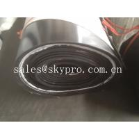 Buy cheap Insertion rubbber sheet increased tensile strength and wear resistance product