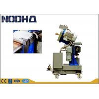 Buy cheap Non - Oxidation Vertical Milling Machine Worktable Height 730-760mm product