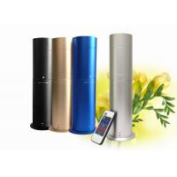 Quality Fashion Design Remote control Hotel aroma diffuser machine with Nidec Japan air pump for sale