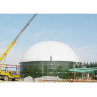 Buy cheap Bolted Steel Industrial Water Tank For Agriculture Water Storage product