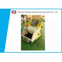 Buy cheap Semi Automatic Car Key Copying Machine SEC-E9 Tablet PC Controller from wholesalers