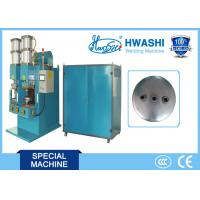 Buy cheap Hwashi Capacitor Spot Stud Welding Machine , Nut Projection Welding Machine product