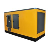 Buy cheap 80kw 100kva Cummins 6BT5.9G2 Small Diesel Engine Generator for home backup product