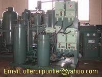 China Sell Diesel Oil Purifier/ Heavy Fuel Oil Purifier on sale