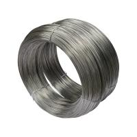 Buy cheap 0Cr21Al4 Fecral Alloy Resistance Wire Antioxidant Treatment 0.023 - 0.8 Mm Thickness product
