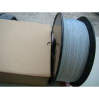 Buy cheap 3D Printing Color Changing Filament High Performance , White To Blue product