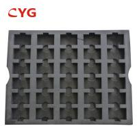 Buy cheap Low Density Anti Static Polyethylene Foam Closed Cell Soft ESD Black Sheet LDPE product