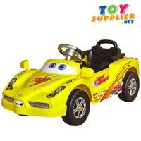 Buy cheap 4 Channel R/C Kid's Ride on Car, Buggy, Baby Carriage product