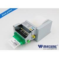 Buy cheap Reliable Small USB Kiosk Thermal Printer Linux Thermal Paper Printer product