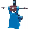 Buy cheap Customized Metal Linishing Machines Polishing Finishing Machine 4kw 1440r/Min Motor product