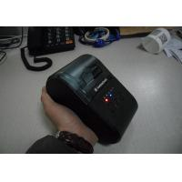 Buy cheap Android USB Wireless bluetooth Label Printer Module With 2600mAh Lithium Battery product