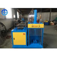 Buy cheap Hydraulic Cutting Pulling Electric Motor Stator Recycling Machine product