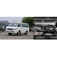 Buy cheap Pure Electric Powered Van Right Hand Drive For Passengers Or Cargo product