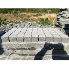 Buy cheap Dark Grey Granite Paving Stones Exterior Decoration Eco - Friendly product