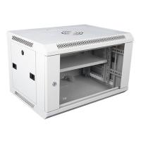 Buy cheap Wall Mount Locking Server Small Network Cabinet Mobile Server Rack product